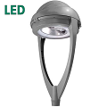 Dust free protection in Effe LED lights