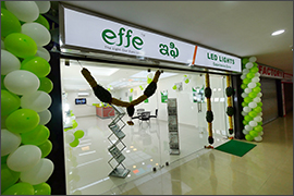 Effe Experience Zone-Hyderabad