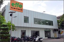 Effe Experience Zone-Vijayawada
