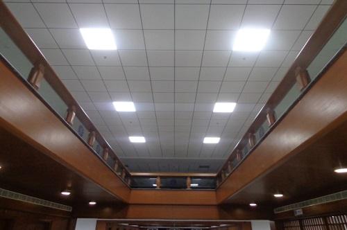Effe Ledlights Installation