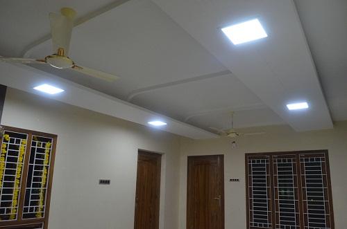 Effe Lighting Solution for Kolanukonda Lighting Segment