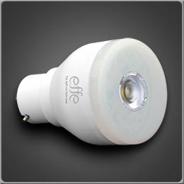 Effe Spot Light ceiling model